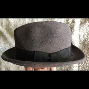 Men's Bailey hat